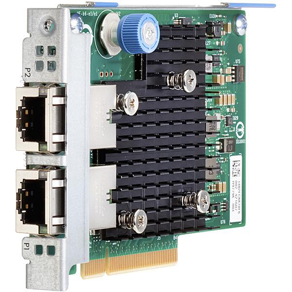 【送料無料】HP 817745-B21 Ethernet 10Gb 2ポート 562FLR-T ネットワークアダプター【在庫目安:お取り寄せ】  パソコン周辺機器 LANカード LANボード LAN アダプター アダプタ PC パソコン LAN拡張