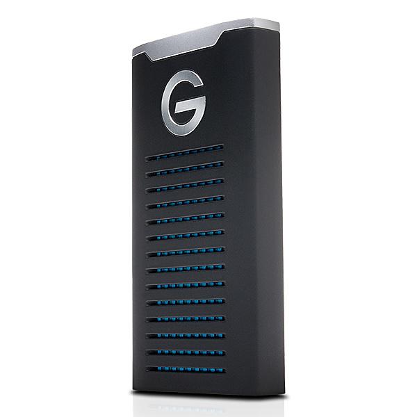 【送料無料】G-Technology 0G06053 G-DRIVE mobile SSD R-Series 1TB【在庫目安:お取り寄せ】| パソコン周辺機器 外付けSSD 外付SSD 外付け 外付 SSD 耐久 省電力 フラッシュディスク フラッシュ