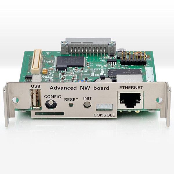 【送料無料】ユタカ電機製作所 YEBD-SN5AA UPSネットワークボード Advanced NW Board II【在庫目安:お取り寄せ】| 電源関連装置 UPS 停電対策 停電 電源 無停電装置 無停電 オプション サプライ