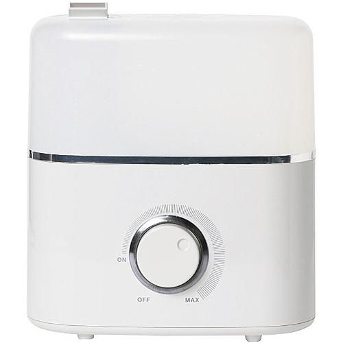 【送料無料】トヨトミ TUH-N35 W 超音波式加湿器 シャルドネホワイト【在庫目安:お取り寄せ】