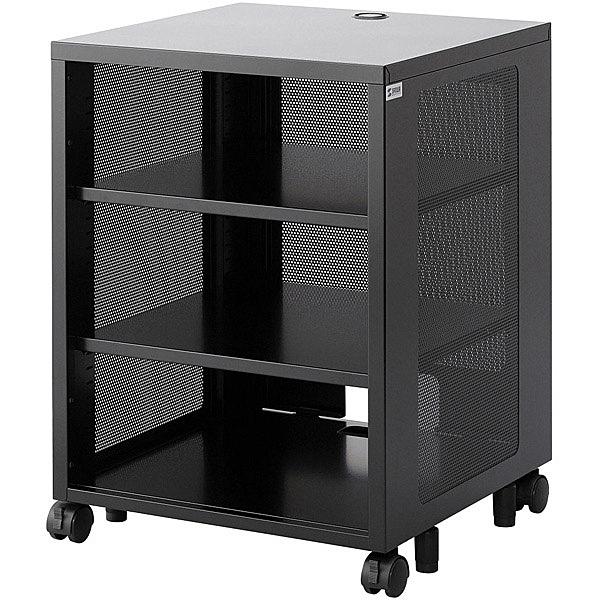 【送料無料】サンワサプライ CP-SBOX2 機器収納ボックス(H700mm)【在庫目安:お取り寄せ】