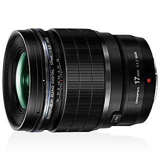 【送料無料】OLYMPUS M.ZUIKO DIGITAL ED 17mm F1.2 PRO【在庫目安:お取り寄せ】  カメラ 単焦点レンズ 交換レンズ レンズ 単焦点 交換 マウント ボケ