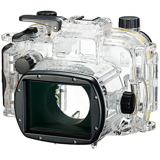 【送料無料】Canon 2300C002 ウォータープルーフケース WP-DC56【在庫目安:お取り寄せ】
