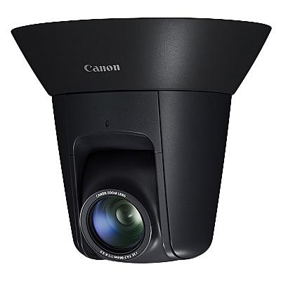 【送料無料】Canon 2542C002 ネットワークカメラ VB-M44B (ブラックモデル)【在庫目安:お取り寄せ】| カメラ ネットワークカメラ ネカメ 監視カメラ 監視 屋内 録画