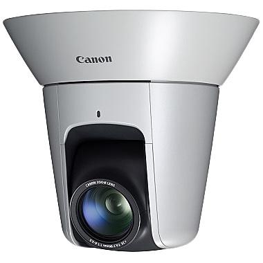 【送料無料】Canon 2541C001 ネットワークカメラ VB-H45 (シルバーモデル)【在庫目安:お取り寄せ】  カメラ ネットワークカメラ ネカメ 監視カメラ 監視 屋内 録画