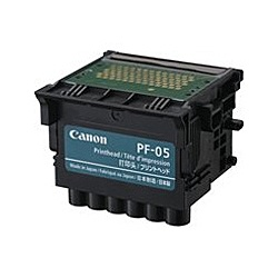 【在庫目安:あり】【送料無料】Canon 3872B001 メーカー純正 プリントヘッド PF-05