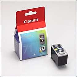 大好評です 新着 Canon 0392B001 メーカー純正 FINEカートリッジ BC-71 在庫目安:僅少 3色カラー