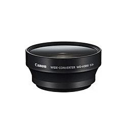 【送料無料】Canon 4892B001 ワイドコンバーター WD-H58W【在庫目安:お取り寄せ】
