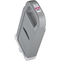【送料無料】Canon 0902B001 メーカー純正 インクタンク マゼンタ PFI-701M【在庫目安:お取り寄せ】  消耗品 インク インクカートリッジ インクタンク 純正 インクジェット プリンタ 交換 新品 マゼンタ