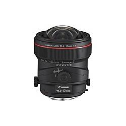 【送料無料】Canon 3553B001 TS-E17mm F4L【在庫目安:お取り寄せ】| カメラ 交換レンズ レンズ 交換 マウント