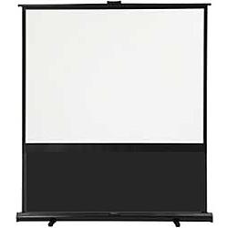 【送料無料】CAVジャパン MSC-100 100型データプロジェクタ用モバイルスクリーン(4:3) 軽量パンタグラフ方式【在庫目安:お取り寄せ】