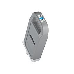 【送料無料】Canon 0901B001 メーカー純正 インクタンク シアン PFI-701C【在庫目安:お取り寄せ】| インク インクカートリッジ インクタンク 純正 純正インク