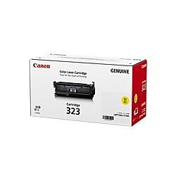 【送料無料】Canon 2641B003 メーカー純正 トナーカートリッジCRG-323 イエロー【在庫目安:僅少】  トナー カートリッジ トナーカットリッジ トナー交換 印刷 プリント プリンター