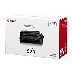 【送料無料】Canon 3481B004 メーカー純正 トナーカートリッジ CRG-524【在庫目安:お取り寄せ】| トナー カートリッジ トナーカットリッジ トナー交換 印刷 プリント プリンター
