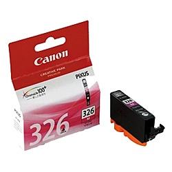 新発売 在庫目安:あり Canon 4537B001 メーカー純正 インクタンク BCI-326M マゼンタ 消耗品 新品 インクジェット 純正 交換 プリンタ インク マート インクカートリッジ