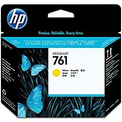 【送料無料】 CH645A HP761 プリントヘッド イエロー【在庫目安:僅少】| インク インクカートリッジ インクタンク 純正 純正インク