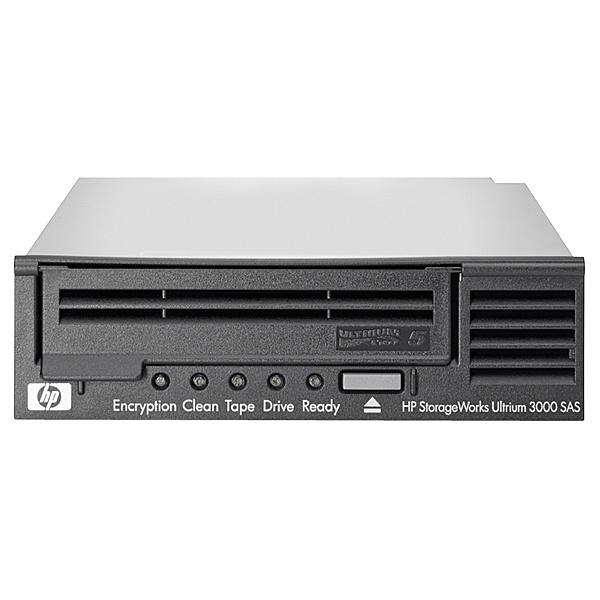 【送料無料】HP EH957B StoreEver LTO5 Ultrium 3000 SASテープドライブ(内蔵型) B【在庫目安:僅少】