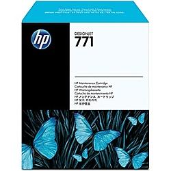 【送料無料】 CH644A HP771 クリーニングカートリッジ【在庫目安:僅少】