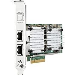 【送料無料】HP 656596-B21 Ethernet 10Gb 2ポート 530T ネットワークアダプター【在庫目安:僅少】