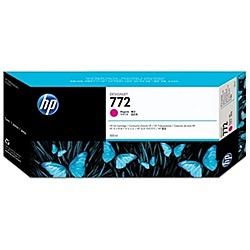 【在庫目安:あり】【送料無料】 CN629A HP772インクカートリッジ マゼンタ 300ml| 消耗品 インク インクカートリッジ インクタンク 純正 インクジェット プリンタ 交換 新品 マゼンタ