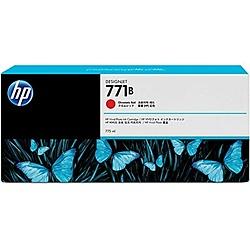 【送料無料】 B6Y00A HP771B インクカートリッジ クロムレッド【在庫目安:僅少】