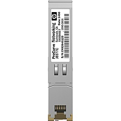 【送料無料】 JD089B パソコン HPE RJ45 1G X120 1G SFP RJ45 T Transceiver【在庫目安:僅少】| パソコン周辺機器 SFPモジュール 拡張モジュール モジュール SFP スイッチングハブ 光トランシーバ トランシーバ PC パソコン, プリズム:9a49b694 --- data.gd.no