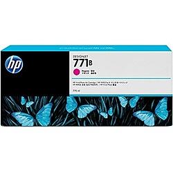 【在庫目安:あり】【送料無料】 B6Y01A HP771B インクカートリッジ マゼンタ| 消耗品 インク インクカートリッジ インクタンク 純正 インクジェット プリンタ 交換 新品 マゼンタ