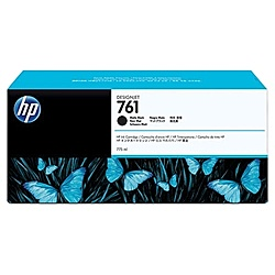 送料無料 CM997A HP761 インクカートリッジ マットブラック インク 純正インク 純正 インクタンク 在庫目安:僅少 5☆好評 通販 激安◆