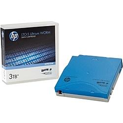 【送料無料】HP C7975W LTO5 Ultrium 3TB WORM データカートリッジ【在庫目安:お取り寄せ】