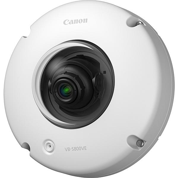 【送料無料】Canon 1388C001 ネットワークカメラ VB-S800VE【在庫目安:お取り寄せ】| カメラ ネットワークカメラ ネカメ 監視カメラ 監視 屋外 録画