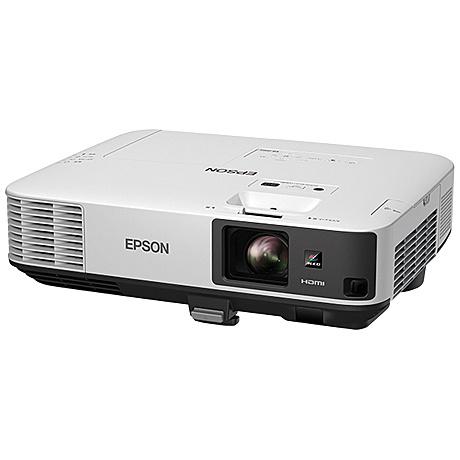 【送料無料】EPSON EB-2065 ビジネスプロジェクター/ 多機能パワーモデル/ 5500lm/ XGA/ タッチプレゼンター/ 約4.4kg【在庫目安:お取り寄せ】
