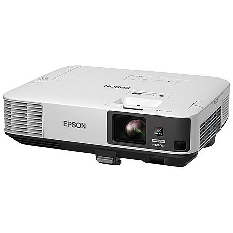 【送料無料】EPSON EB-2155W ビジネスプロジェクター/ 多機能パワーモデル/ 5000lm/ WXGA/ タッチプレゼンター/ 約4.3kg【在庫目安:僅少】| 表示装置 ワイド液晶データプロジェクター