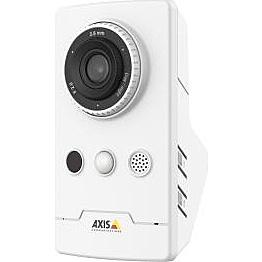 【在庫目安:あり】【送料無料】 0811-001 AXIS M1065-L 固定ネットワークカメラ| カメラ ネットワークカメラ ネカメ 監視カメラ 監視 屋内 録画