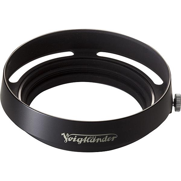 【送料無料】コシナ 178341 Voigtlander レンズフード LH-9B ブラック【在庫目安:お取り寄せ】  カメラ レンズフード フード 保護 レンズ 防止