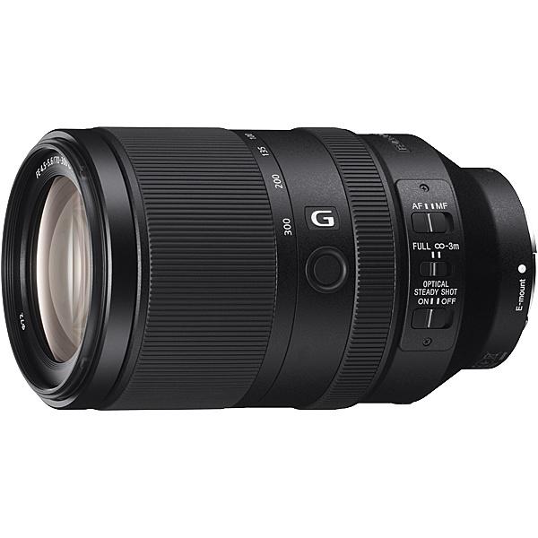 新作人気 【送料無料】SONY SEL70300G Eマウント交換レンズ FE 70-300mm F4.5-5.6 G 70-300mm ズームレンズ OSS F4.5-5.6【在庫目安:お取り寄せ】| カメラ ズームレンズ 交換レンズ レンズ ズーム 交換 マウント, 夕張郡:b06cb8a1 --- cursos.paulsotomayor.net