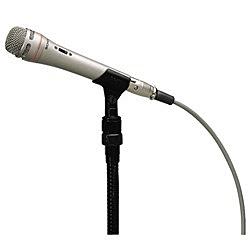 【送料無料】SONY(VAIO) F-720 ダイナミックマイクロホン(単一指向性)【在庫目安:お取り寄せ】| AV機器 業務用 マイクロフォン マイクロホン マイク 録音 配信 実況 ゲーム セミナー 説明会 通話