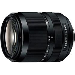 【送料無料】SONY(VAIO) SAL18135 DT18-135mm F3.5-5.6 SAM【在庫目安:お取り寄せ】  カメラ ズームレンズ 交換レンズ レンズ ズーム 交換 マウント