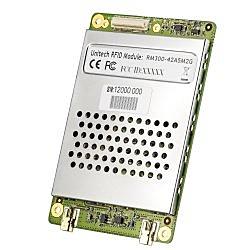 【送料無料】ユニテック・ジャパン RM300-42J5M2G RM300 UHF RFIDモジュール、BLT、1W、6H【在庫目安:お取り寄せ】