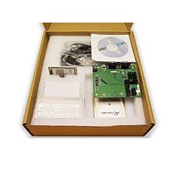 【送料無料】ユニテック・ジャパン RM300-42J5K2G RM300 UHF RFIDスターターキット、BLT、1W、6H【在庫目安:お取り寄せ】