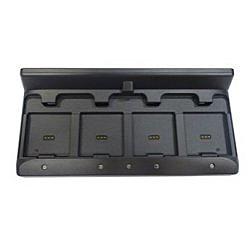 【送料無料】ユニテック・ジャパン 5100-900018G MS652用4スロットバッテリ充電器【在庫目安:お取り寄せ】