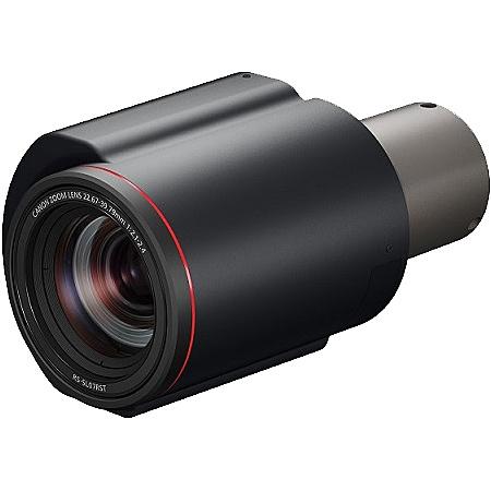 【送料無料】Canon 3379C001 4K標準ズームレンズ RS-SL07RST (4K6020Z/ 4K5020Z用)【在庫目安:お取り寄せ】