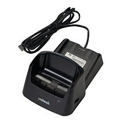 【送料無料】ユニテック・ジャパン 5000-604249G PA500II/ PA520用USBクレードル【在庫目安:お取り寄せ】