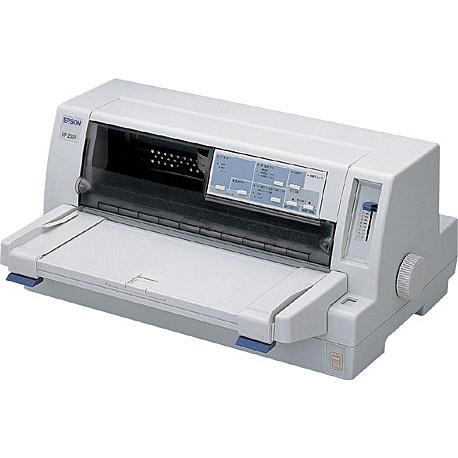 【送料無料】EPSON VP-2300 ドットインパクトプリンター/ 水平型/ 106桁(10.6インチ)【在庫目安:お取り寄せ】