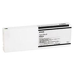 【送料無料】EPSON ICBK52 メーカー純正 インクカートリッジ フォトブラック【在庫目安:お取り寄せ】| インク インクカートリッジ インクタンク 純正 純正インク