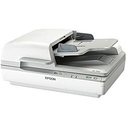 【送料無料】EPSON DS-7500 A4フラットベッドスキャナー/ 1200dpi/ 両面同時読取/ ADF/ A4片面40枚/分(200/ 300dpi)【在庫目安:お取り寄せ】
