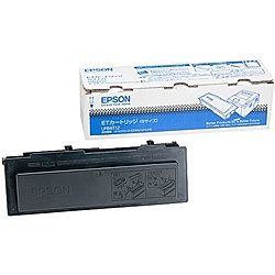 【送料無料】EPSON LPB4T12 メーカー純正 LP-S310/ S210用 トナーカートリッジ/ 3000ページ対応【在庫目安:お取り寄せ】| トナー カートリッジ トナーカットリッジ トナー交換 印刷 プリント プリンター