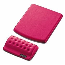 ELECOM MP-114PN COMFY マウスパッド 別体型 ピンク 在庫目安:お取り寄せ パソコン周辺機器 正規取扱店 パッド パソコン 手首 マウス ズレ ゲーミング メーカー公式 PC 疲れ