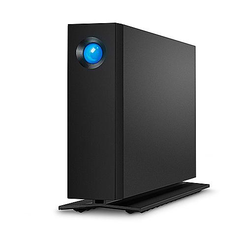 【送料無料】LaCie STHA10000800 d2 Professional 10TB/ ブラック【在庫目安:お取り寄せ】| パソコン周辺機器 外付けハードディスクドライブ 外付けハードディスク 外付けHDD ハードディスク 外付け 外付 HDD USB