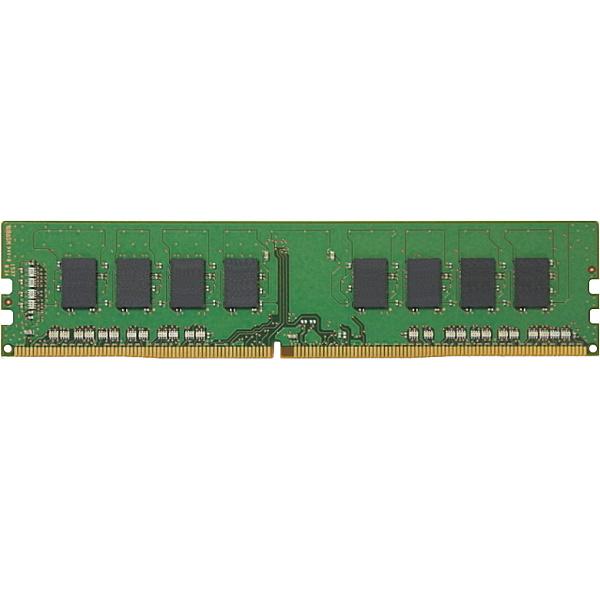 【送料無料】ヤダイ YD4/2666-8G DDR4-2666 8GB 288pin U-DIMM【在庫目安:お取り寄せ】