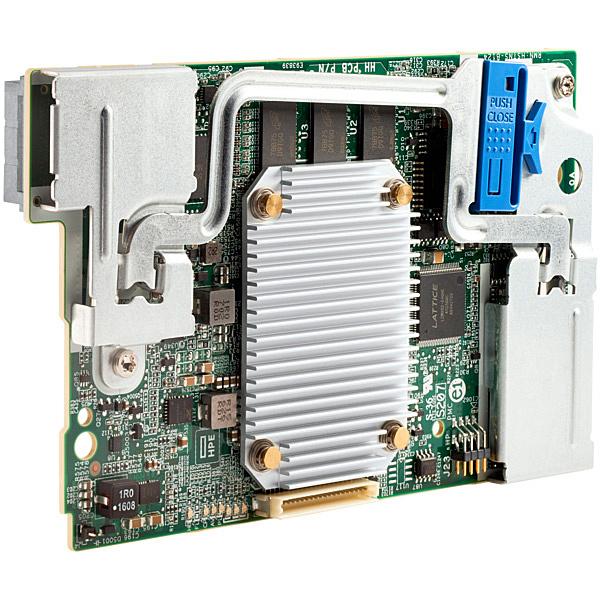 【送料無料】HP 804367-B21 Smartアレイ P204i-b SR Gen10 コントローラー【在庫目安:僅少】  パソコン周辺機器 SATAアレイコントローラー SATA アレイ コントローラー PC パソコン
